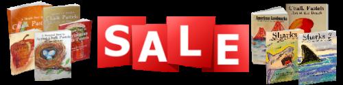 YouAREanArtist-Sale