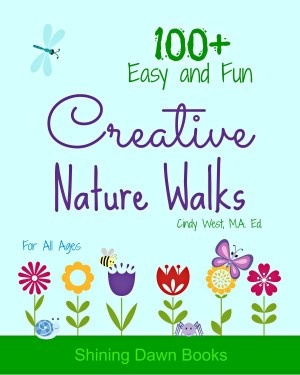 Creative Nature Study Cover 4