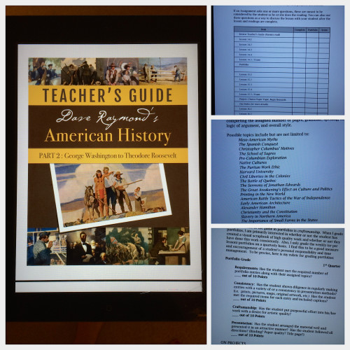 Teacher's Guide Compass Classroom American History
