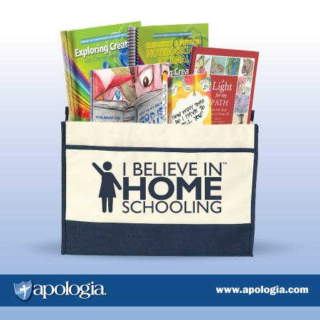 Apologia Homeschool Bundle