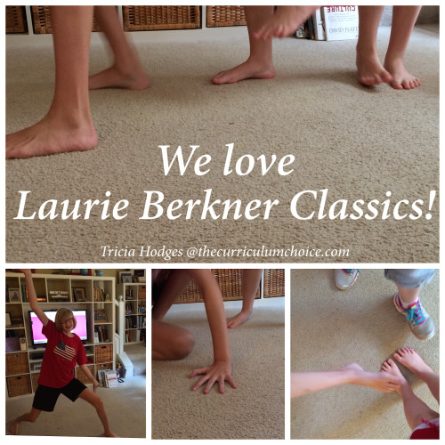 We Love Laurie Berkner Classics