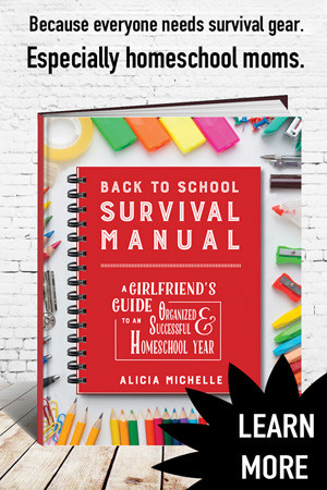 The Back To School Survival Manual Review