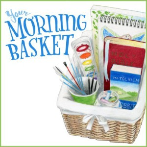 Your Morning Basket - Review