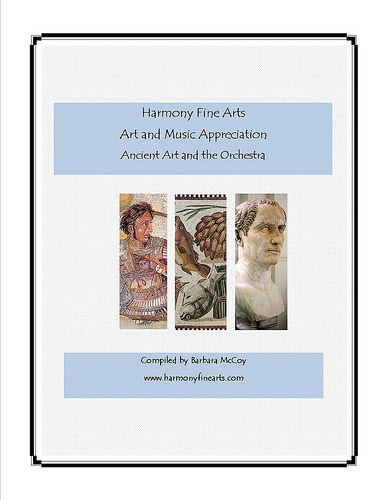 Harmony Fine Arts Ancients
