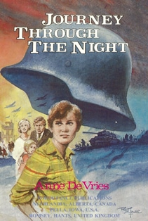 Journey Through the Night - Review at The Curriculum Choice by Annie Kate