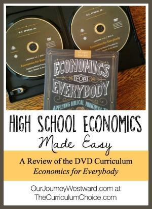 Economics for Everybody