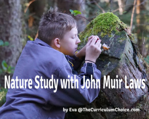 Nature Study with John Muir Laws