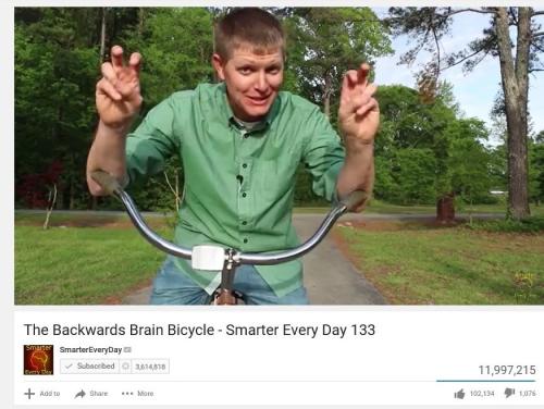 SED bike