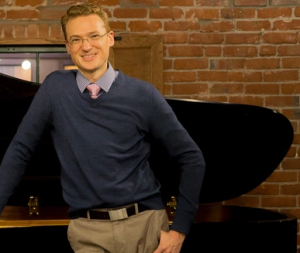Online Piano Lessons with Hoffman Academy