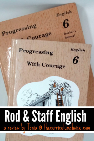 Rod and Staff English