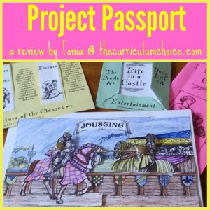 History with Project Passport