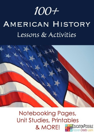 100 American History Lessons from Education Possible