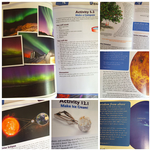New Apologia 2nd Edition Astronomy