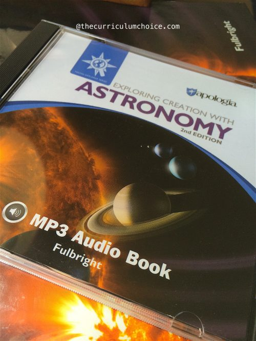 Astronomy Audio Book