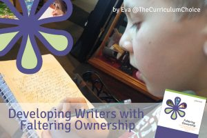Building Writers with Faltering Ownership