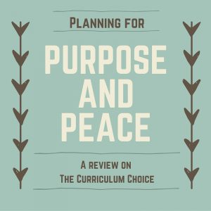Plan Your Year for Purpose and Peace