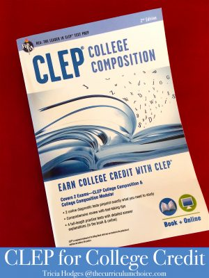 CLEP for College Credits