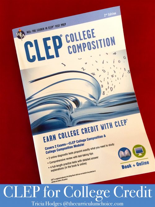 CLEP for College Credit and Save Money!