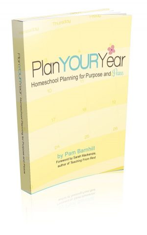 Plan Your Year Review