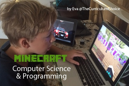 MInecraft Computer Science and Programming