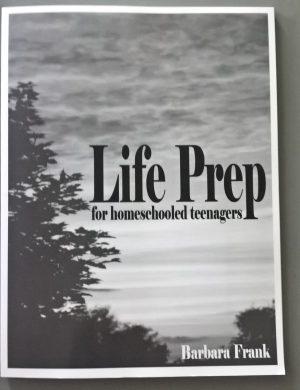 Life Prep for Homeschooled Teenagers