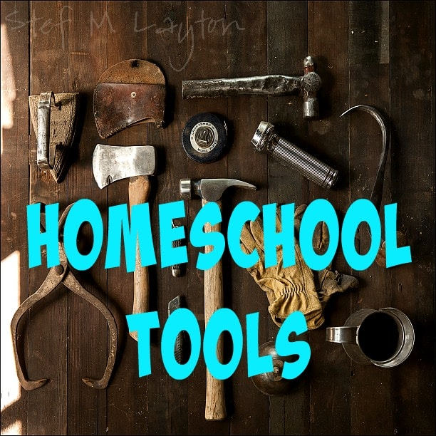 homeschool tools stef layton