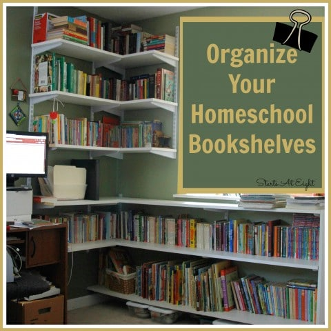 Organize-Your-Homeschool-Bookshelves-480x480