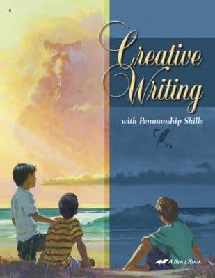 Creative Writing with A BEKA