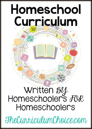 Homeschool parents are some of the best authors of homeschooling material you'll find!