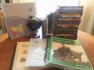 BookShark History With Readers 7