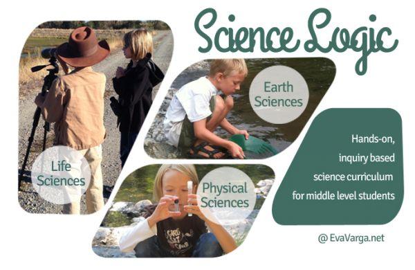 Science-Logic-Curriculum