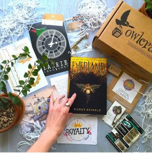 steampunk subscription boxes