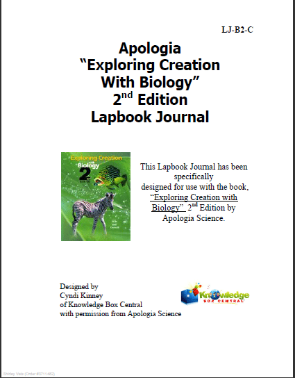 apologia-bio-lapbook-journal