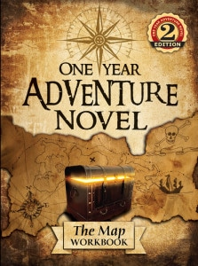 One Year Adventure Novel – A High School Elective – My Review