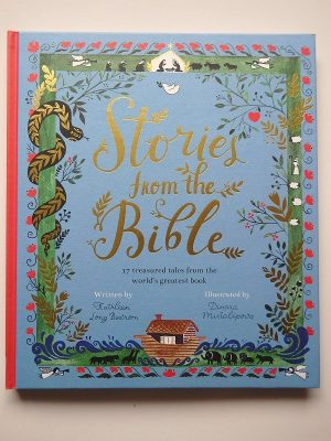 Stories From The Bible – Review