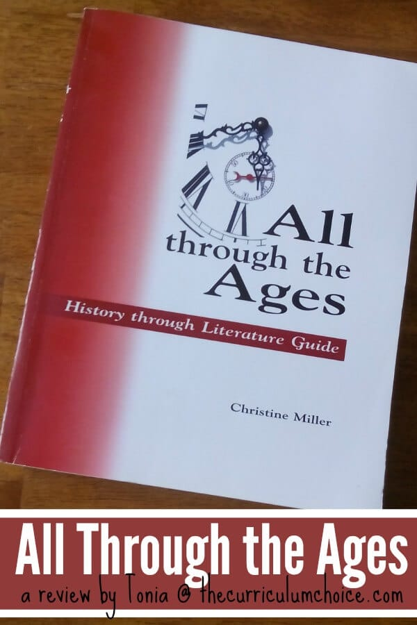 all-through-the-ages-review
