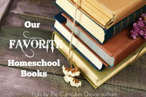 Our Favorite Homeschool Books