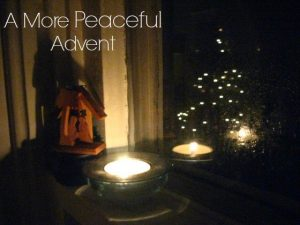 Advent Morning Time