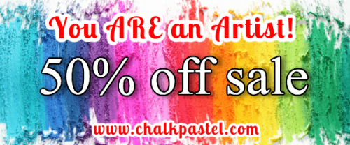 you-are-an-artist-50-percent-off-600x250