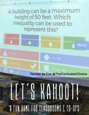 Grab Your Tablet or Cell Phone, Let's Kahoot!