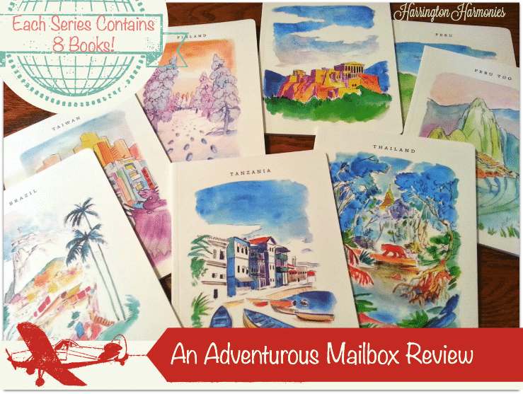 Adventurous Mailbox Review
