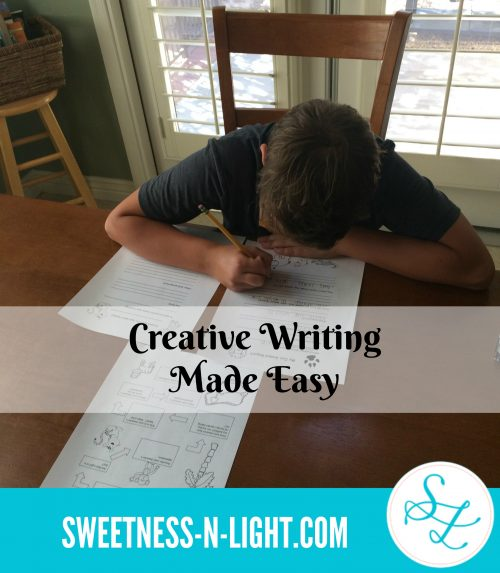 Here's a fun new bundle that will surely entice your most busy and wiggly learner to enjoy the writing process. The New Adventurer's Writing Bundle from Jan May the creator of Creative Writing Made Easy series books.