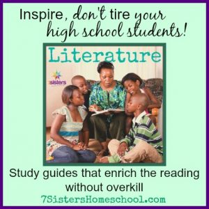 High School Homeschool English Courses