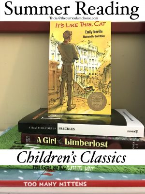 Children's Classics for Summer Reading
