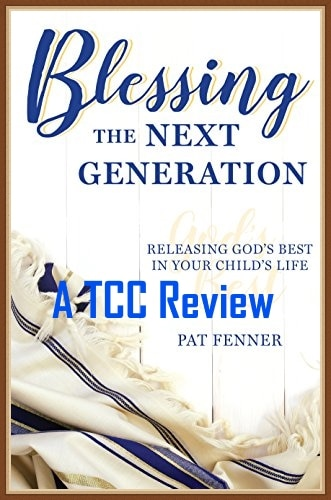Parenting Teens - Blessing the Next Generation