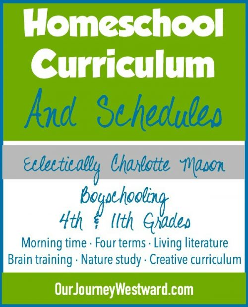 See what homeschool curriculum other homeschoolers are using.