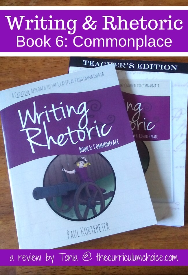 If you're looking for a solid, easy to teach writing program, take a look at the Writing & Rhetoric series from Classical Academic Press.