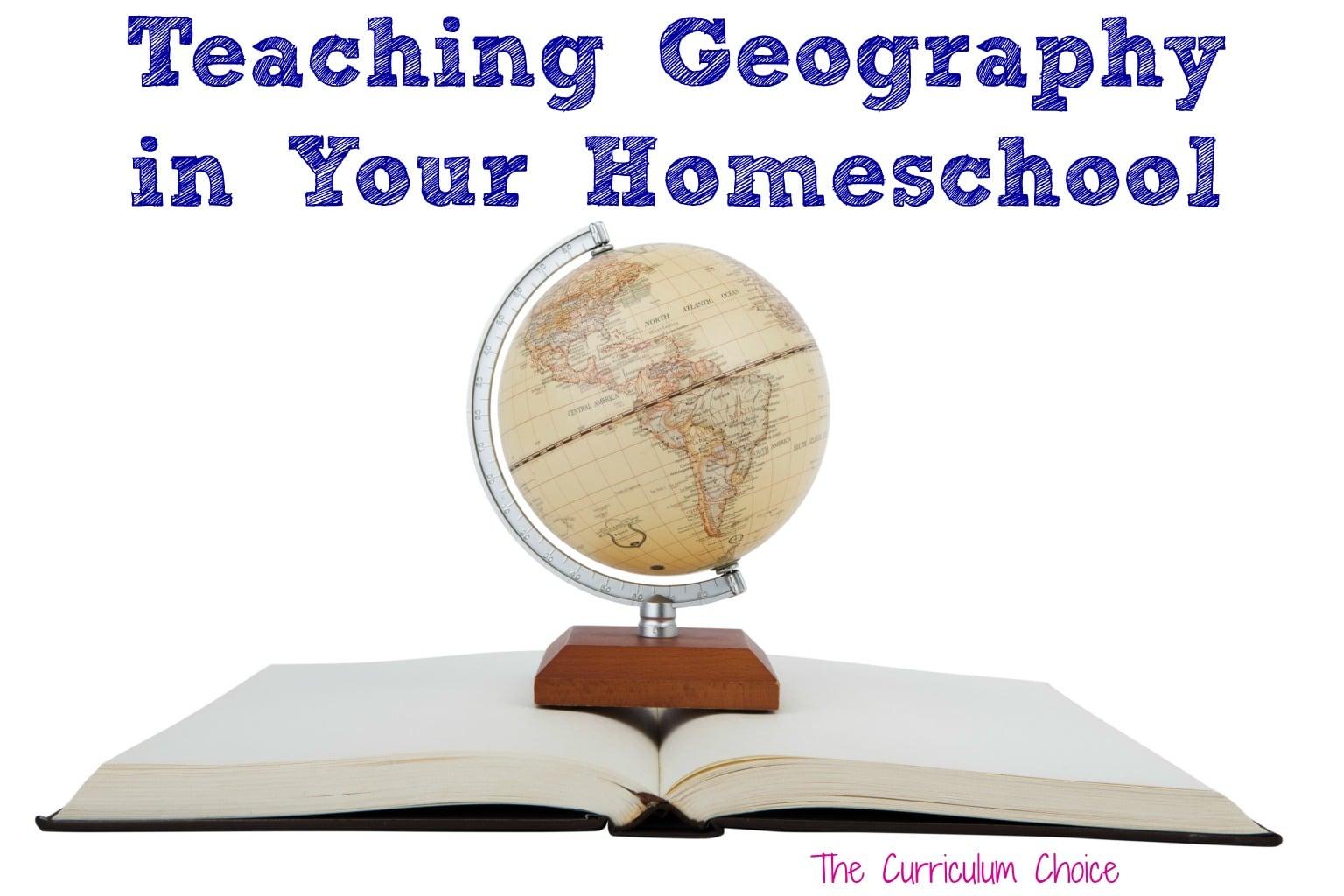 teaching-geography