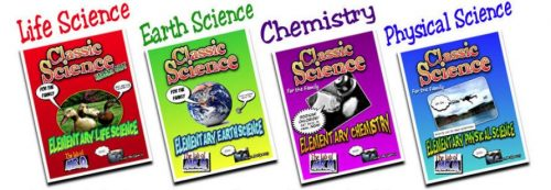 Mr Qs Classical Science - Elementary