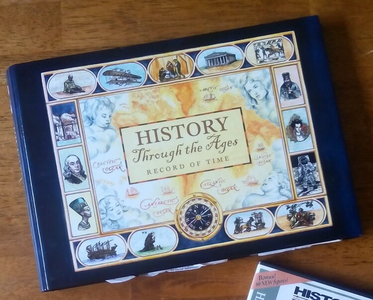 History is the favorite subject of many homeschool families. With great stories and fun activities, it's easy to see why. But sometimes all those fascinating events and people can feel like one big jumbled mess. Homeschool timeline resources are the solution to keeping everything organized!